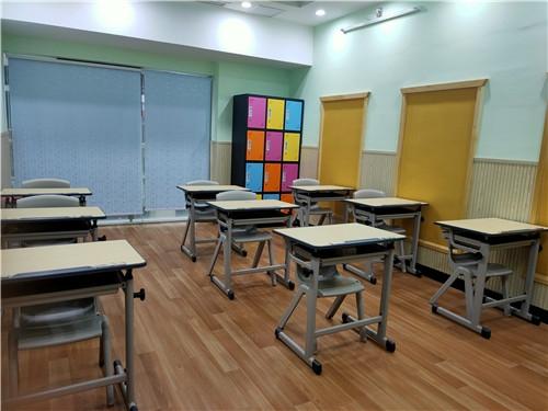 小学部教室