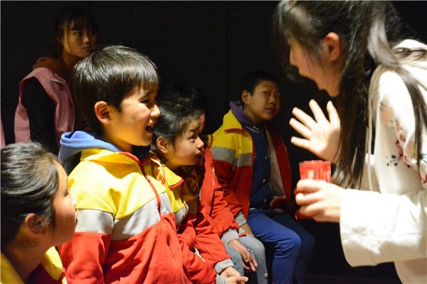 儿童语言障碍训练